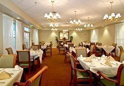 Brookdale Ormond Beach - Ormond Beach, FL - Dining Room