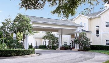 Brookdale Ormond Beach - Ormond Beach, FL - Exterior