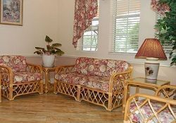 Brookdale Bluewater Bay -  Niceville, FL - Common Room