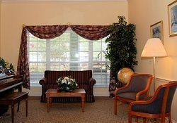 Brookdale Mandarin Central - Jacksonville, FL - Common Area One