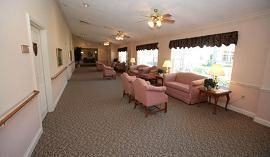 Brookdale Palm Coast - Palm Coast, FL - Common Area