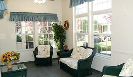 Brookdale Palm Coast - Palm Coast, FL - Sun Room