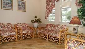 Brookdale Panama City - Panama City, FL - Sunroom