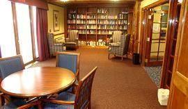 Brookdale Monroe Township, NJ - Library