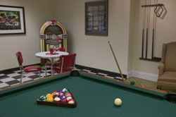 Emeritus at Churchill - Mooresville, North Carolina - Activity Room
