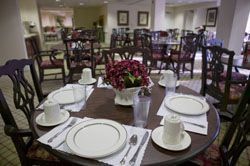 Emeritus at Churchill - Mooresville, North Carolina - Dining Room