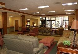Brookdale Chestnut Hill - Columbus, OH - Common Room