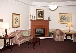 Brookdale Oakwell - San Antonio, TX - Common Room