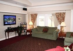 Brookdale Oakwell - San Antonio, TX - TV Room