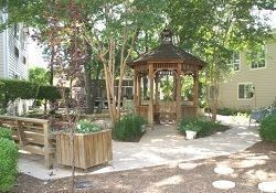 Brookdale Spicewood Springs - Austin, TX - Outdoor Grounds