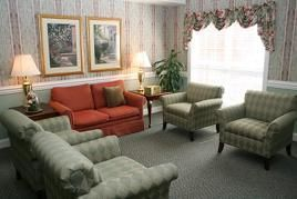 Brookdale Chandler Place - Rock Hill, SC - Common Area