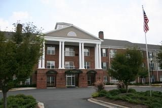 Brookdale Chandler Place - Rock Hill, SC - Exterior