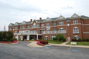 Brookdale Orland Park, IL - Exterior