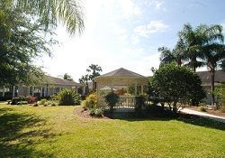 Brookdale Tuskawilla - Winter Springs, FL - Courtyard