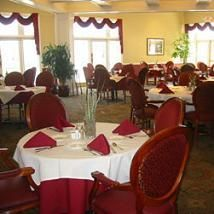Fairwinds - River's Edge - St. Charles, MO - Dining Room