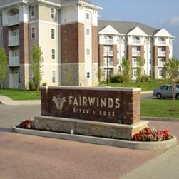 Fairwinds - River's Edge - St. Charles, MO - Exterior