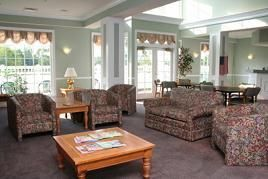 Brookdale Lexington - West Columbia, SC - Common Area
