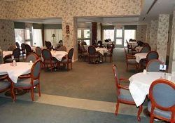 Brookdale Mountain Laurel Hebron - Glastonbury, CT - Dining Room