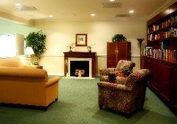 Brookdale Palmer Ranch - Sarasota, FL - Lounge Area