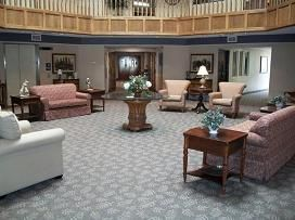 Brookdale Country Club II, NM - Common Area