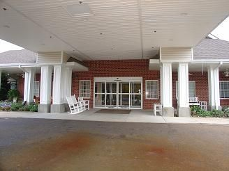Brookdale Clinton, MS - Exterior