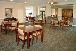 Silverado Sugar Land - Sugar Land, TX - Dining Room