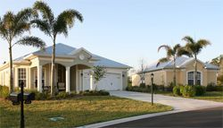 The Brennity at Tradition - Port Saint Lucie, FL - Cottages