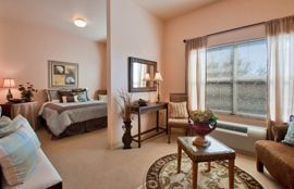 Brookdale Parmer Lane - Austin, TX - Apartment