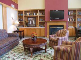 Bellevue Retirement - Green Bay, WI - Common Area