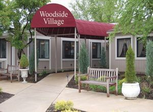 Woodside Senior Living - Bedford, OH - Exterior