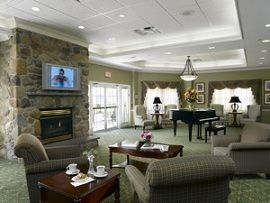 Atria Cranford - Cranford, NJ - Commons