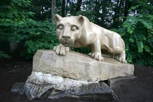 Penn State Proud: Joe Paterno passes