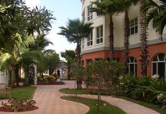 Brookdale North Boynton Beach II, FL - Exterior