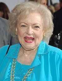 Betty White: Senior Role Model