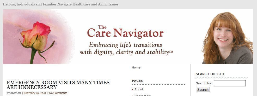 The Care Navigator