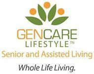 Gencare logo march 2013