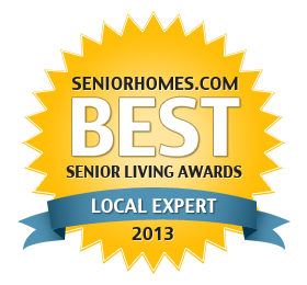 seniorhomes.com local expert