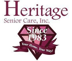 Heritage Senior Care - Logo