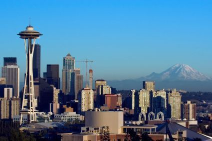 Independent Living in Seattle, Washington