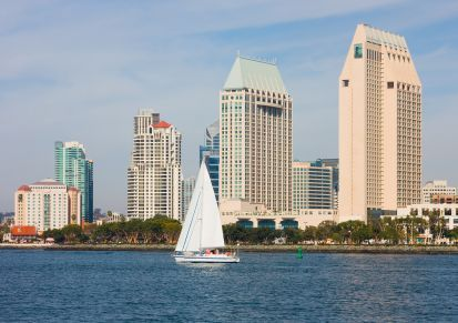 Independent Living in San Diego, California