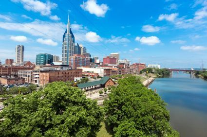 Independent Living in Nashville, Tennessee