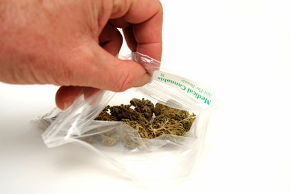 Medical marijuana challenges assisted living