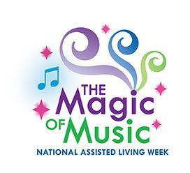 The Magic of Music logo
