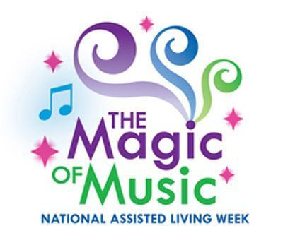 National Assisted Living Week - Logo