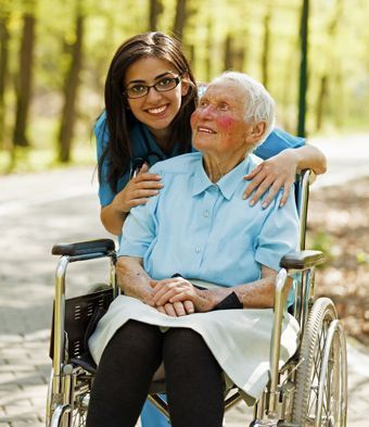 Comfort Zones are Vital in Senior Living