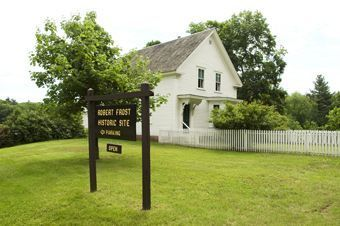 Robert Frost Historic Site