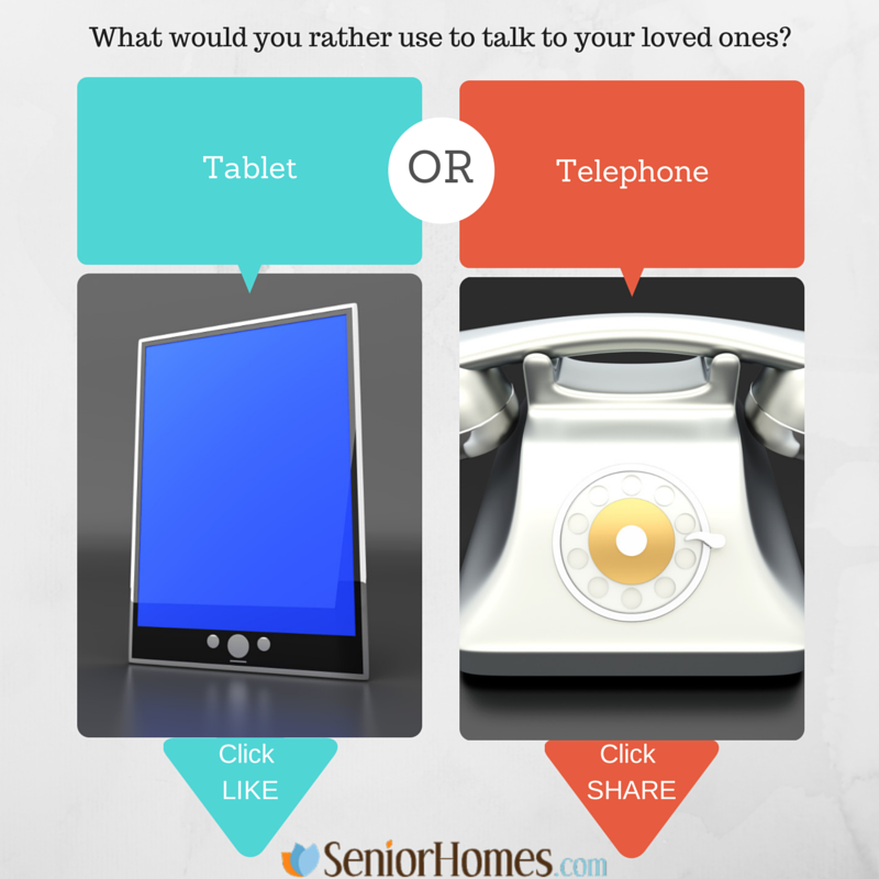 Tablet vs Telephone