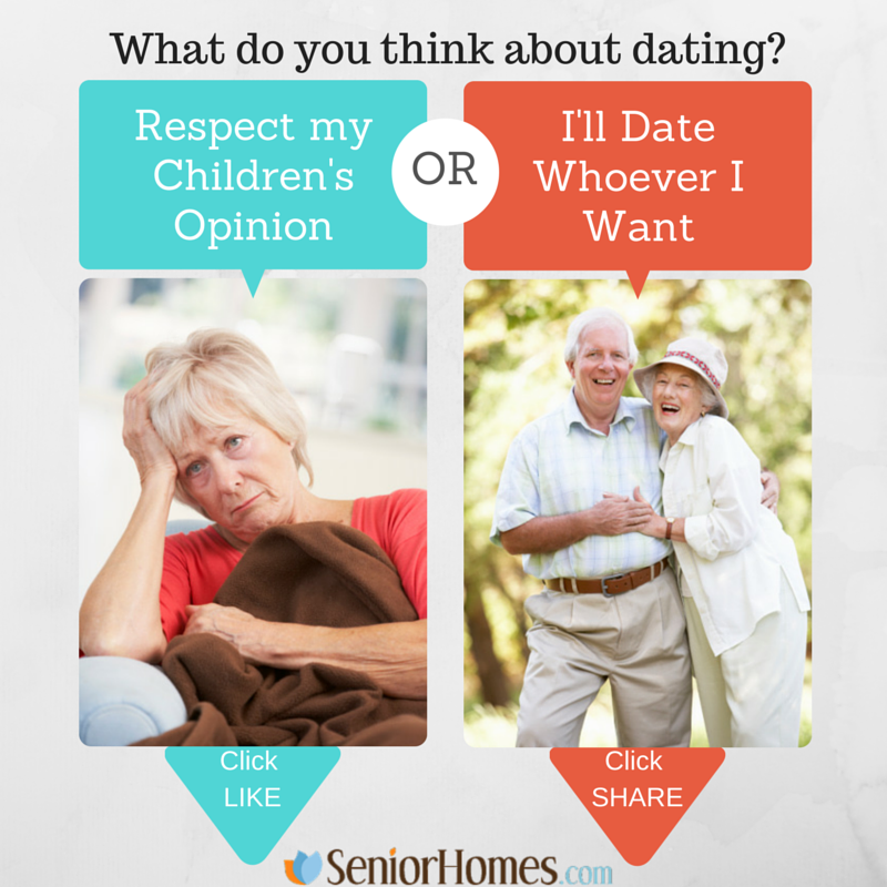 How do you feel about dating?