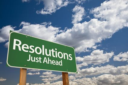 Family Caregiver Resolutions