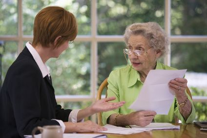 Tax credit for the elderly or disabled